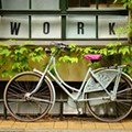 Celebrate Orlando's Bike to Work Day with Mayor Buddy Dyer