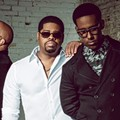 Boyz II Men bring something for the moms at Epcot this week