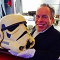 Warwick Davis is coming to Disney's 'Star Wars: Galactic Nights'