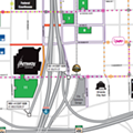 Don't even bother trying to park in downtown Orlando this weekend