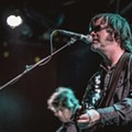 In rare Orlando show, Son Volt prove to be living masters on stage with Duquette Johnston