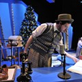 Orlando Shakes brings 'It's a Wonderful Life' to the stage as a live radio broadcast