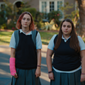 Rotten Tomatoes-breaking <i>Lady Bird</i> gets held over another week at the Enzian