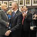Rick Scott appointee resigns just minutes after sexual harassment allegation