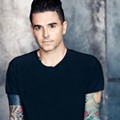 Dashboard Confessional are coming to Orlando in March