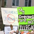 A handful of Republican lawmakers are looking to find a fix for DACA recipients