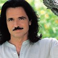 Yanni to make Orlando his own personal Acropolis in 2018