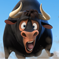 'Ferdinand' tries to teach a lesson, but it lands 