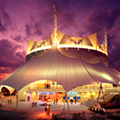 Cirque du Soleil says new show at Disney Springs will focus on Disney animation