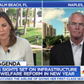 Florida Rep. Rooney: Department of Justice is 'kind of off the rails'