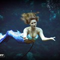 Quit your job and become a full-time mermaid at Weeki Wachee Springs
