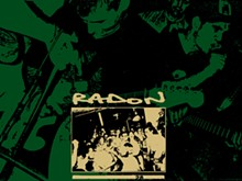 Radon's 28