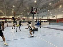 360 Hoops Action - Uploaded by Jerry Milani
