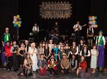 A Vaudeville Spectacular - Uploaded by Mreflat1