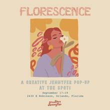 Florescence - Uploaded by Jennyfer Soto
