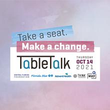 Table Talk - Uploaded by TableTalk