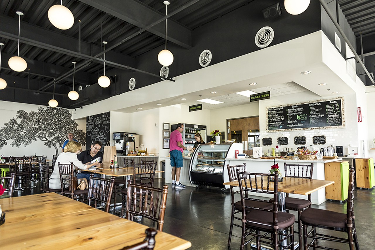 Green Kitchen's healthy eats with a Brazilian twist will