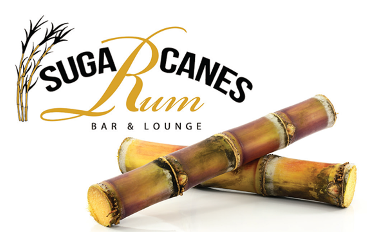 Sugarcanes rum bar & lounge