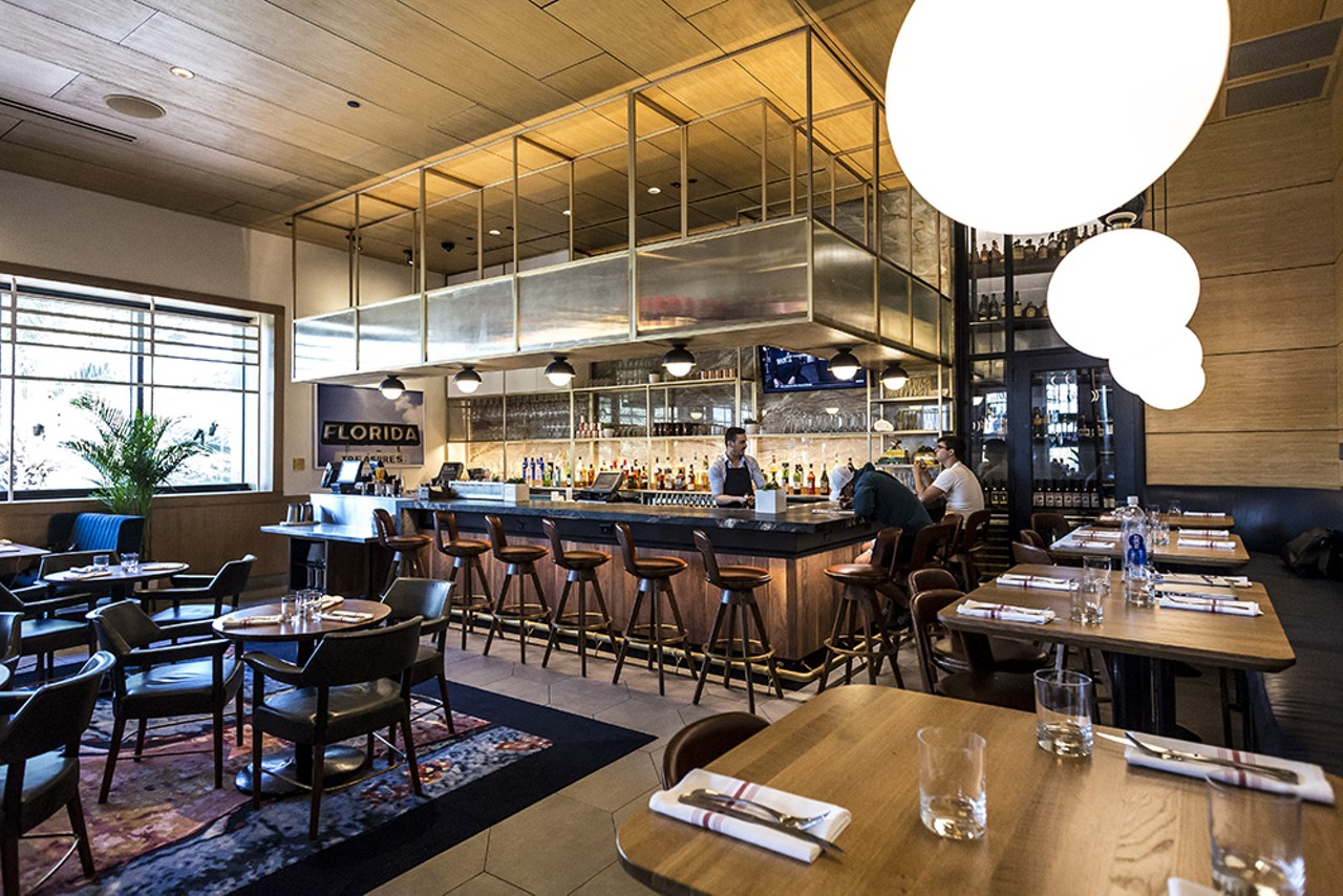 Canadian Import Earls Kitchen Bar Brings Globally Inspired