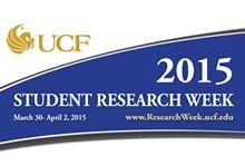 UCF Research Week
