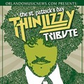 Um, you know Thin Lizzy is Irish too, right?