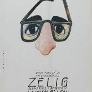 Underrated: Zelig - Woody Allen (1983)