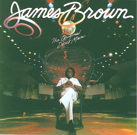 Universal Music reissues James Brown albums previously