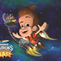 Universal Jettisons Jimmy Neutron