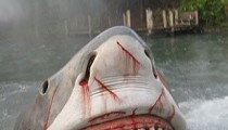 Universal Studios Orlando to close JAWS Jan 2nd! Blasphemy!