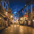 "Universal's Diagon Alley truly earns the ""alternate universe"" label"