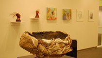 Curator's Choice exhibition opens at Valencia College