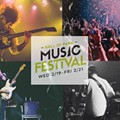 **UPDATE** Full Sail's free music festival is open to the public (full schedule added)