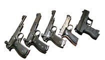 Utah names state gun, firearm-friendly Florida lagging behind