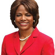 Val Demings' mysterious disappearing act