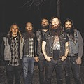Valient Thorr's planet-hopping heavy metal hits Will's Pub
