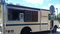 Food Truck fans start new Facebook page