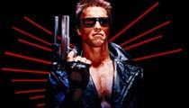 Hasta la vista, baby: Arnold Day X is coming
