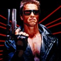 Hasta la vista, baby: Arnold Day X is coming