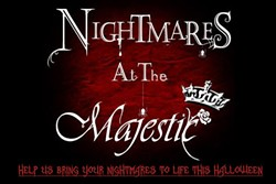 via Nightmares at the Majestic