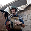 Journalist James Foley allegedly beheaded by ISIS; former UCF student could be next