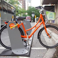 Juice Bike Share offers free rides for Bike to Work Day as they expand from 20 bikes to 200