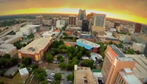 VIDEO: Stunning shots of Orlando by drones