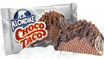 Thank you, Internet: Choco Taco cappuccino and rejected princesses