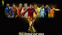 12 places to watch the World Cup in Orlando