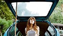 Jenny Lewis premieres glitter-sprinkled new track on NPR