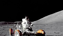 Check out the trailer for coming space doc 'Last Man On The Moon'