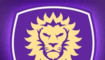 Orlando City Soccer unveils its new crest