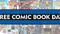 Maximize your Free Comic Book Day in Orlando