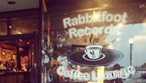 A trip down the bunny trail to Rabbitfoot Records' new Sanford location
