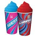 It's free Slurpee day at 7-Eleven